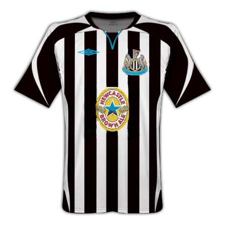 Newcastle United Home