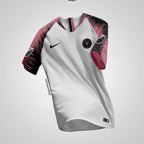 NIKE INTER MIAMI FC THIRD KIT CONCEPT