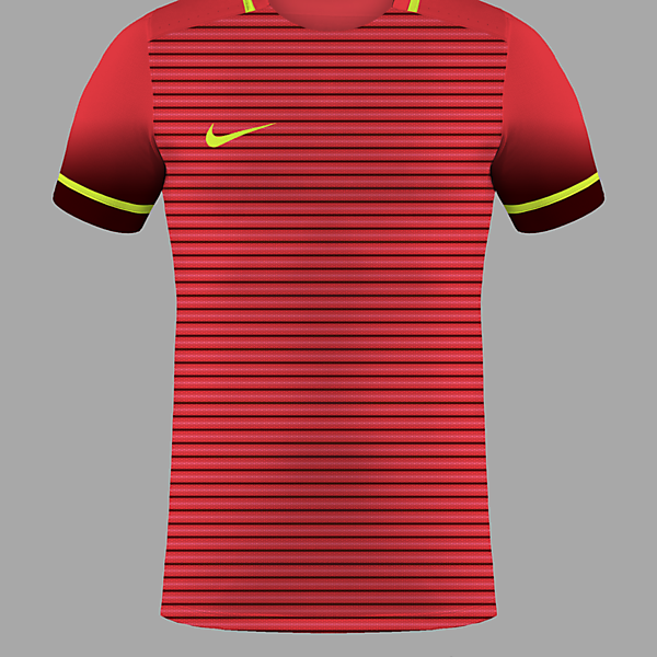 Nike Jersey inspired by Nike Mercurial Superfly 2016