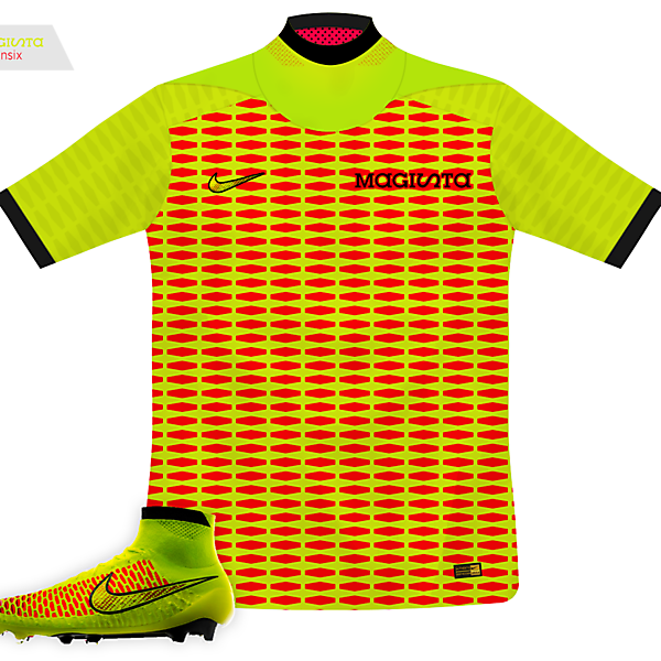 NIKE Magista Obra || #boo2kit