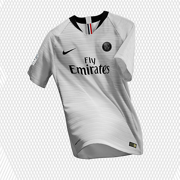 NIKE PARIS SAINT GERMAIN AWAY