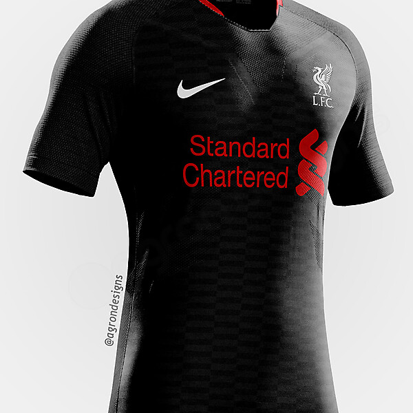 NIKE_VAPOR_LIVERPOOL THIRD KIT CONCEPT
