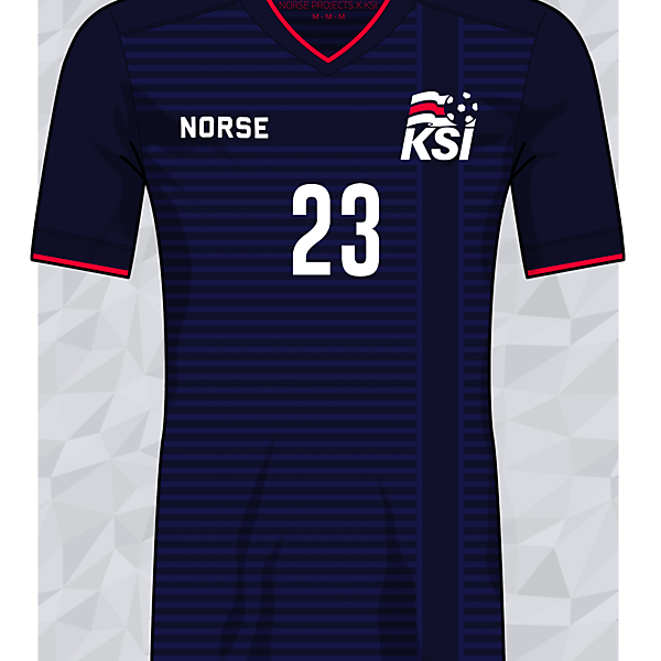 Norse Projects X Iceland Home Kit