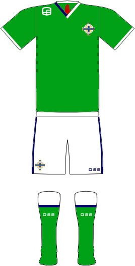 Northern Ireland EURO 2016