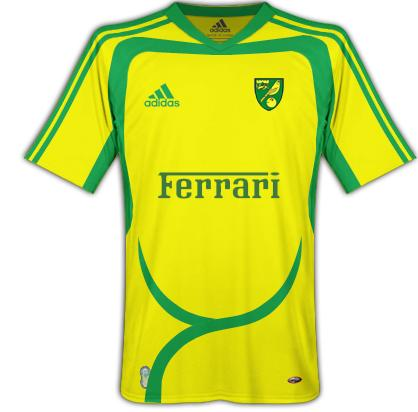 norwich city fantasy home