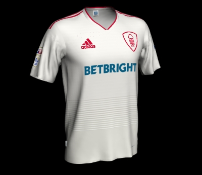 Nottingham Forest away