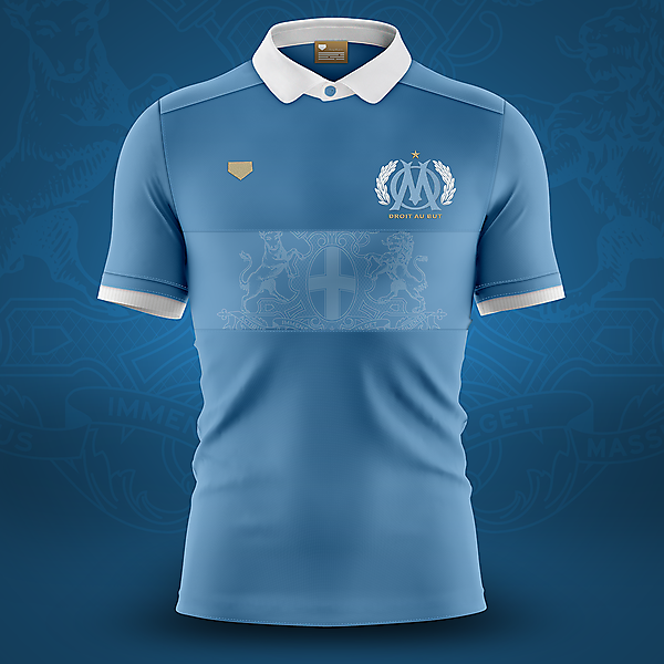 Olympique Marseille [away]