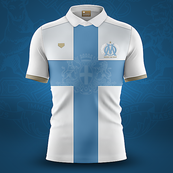 Olympique Marseille [home]