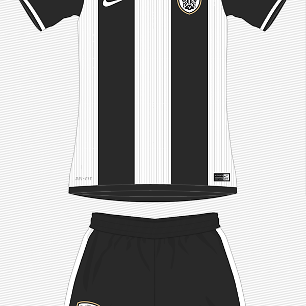 PAOK 15-16 Home ?