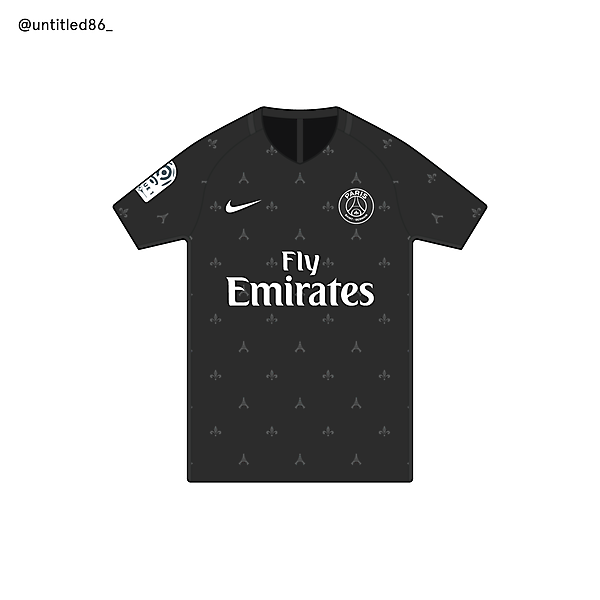 Paris Saint-Germain x Civissum