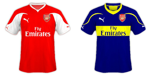 PL Arsenal