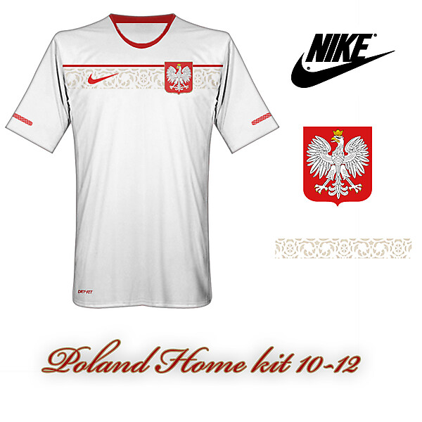 Poland Home kit 10-12