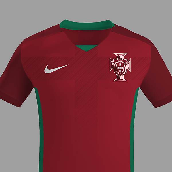 Portugal 15-16 Home ?