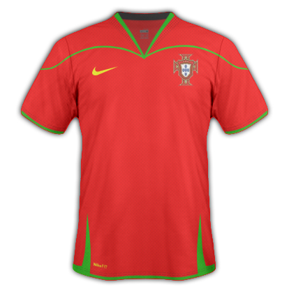 Portugal Home
