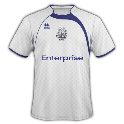 Preston North End Home