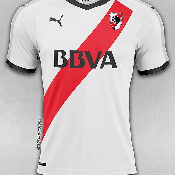 PUMA_TEMPLATE_RIVER PLATE HOME KIT CONCEPT