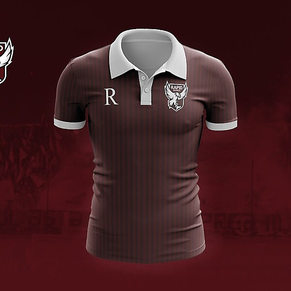 Rapid Bucharest Kit Concept