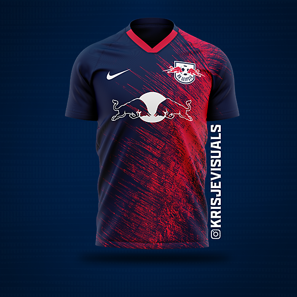 RB Leipzig Third