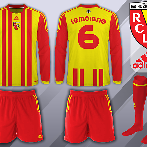 RC Lens Fantasy Home Kit
