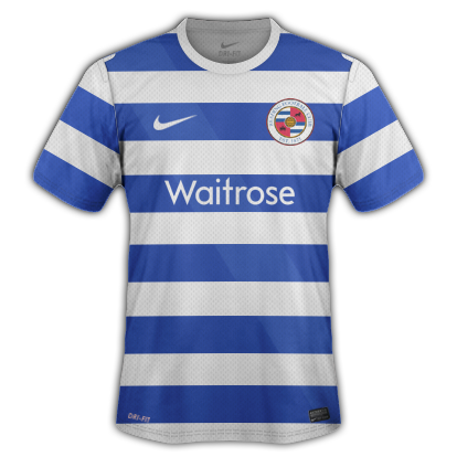 Reading fantasy kits with Nike