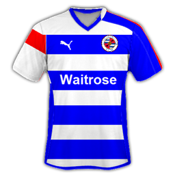 Reading FC Puma Home