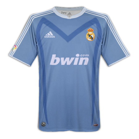 Real Madrid Adidas 12.2