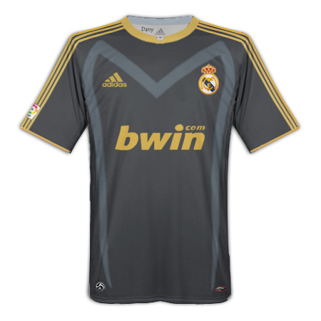 Real Madrid Adidas 12.3