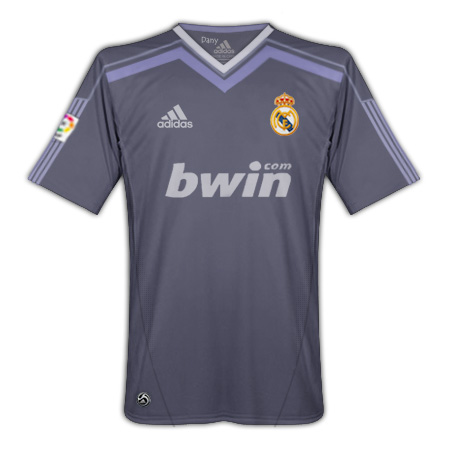 Real Madrid Adidas 19.4