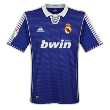 Real Madrid Adidas 38.4