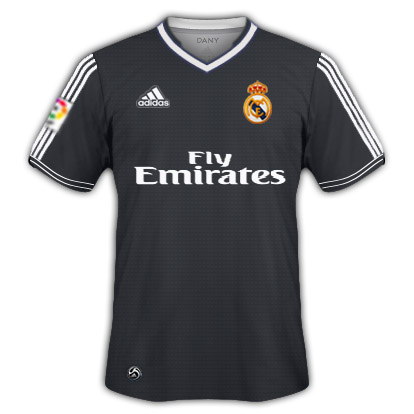 Real Madrid Adidas 41.4
