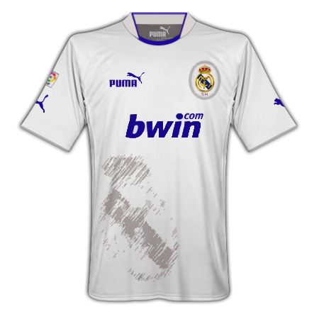 Real Madrid Puma 1.1