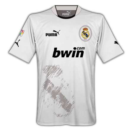 Real Madrid Puma 1