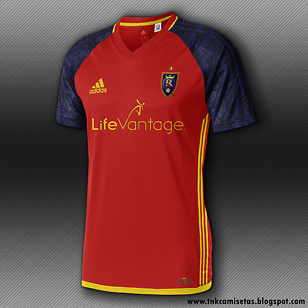 REAL SALT LAKE LOCAL