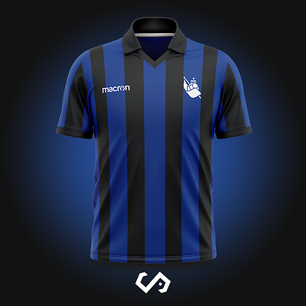 Real Sociedad Away Jersey