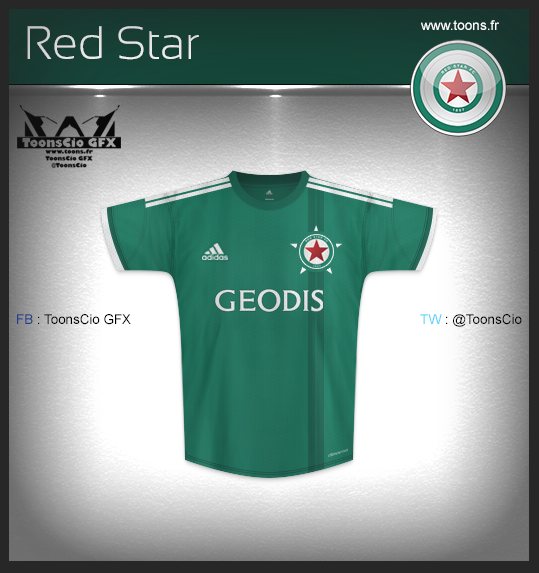 Red Star Home