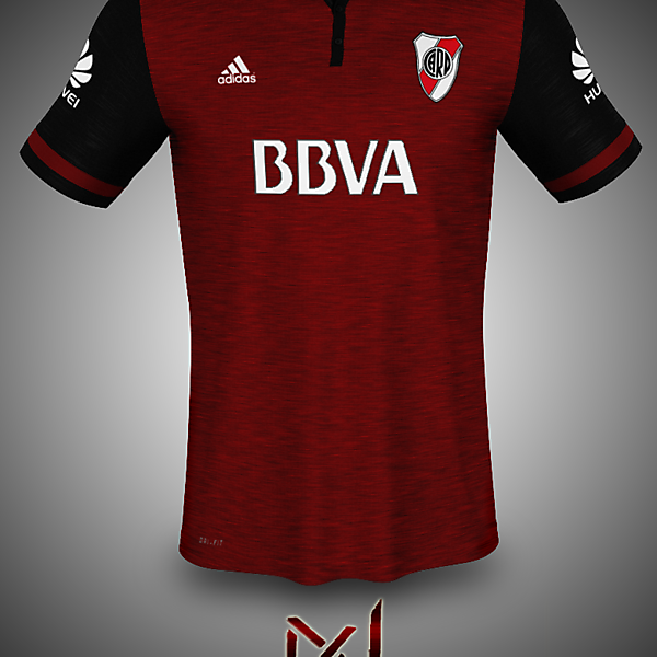 River Plate Away Kit