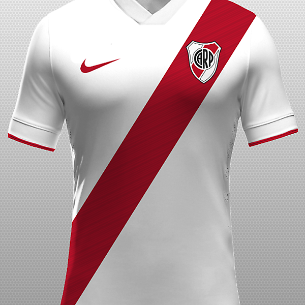 River Plate Home 17-18 ?