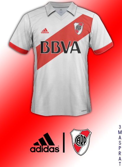RiverPlate Home