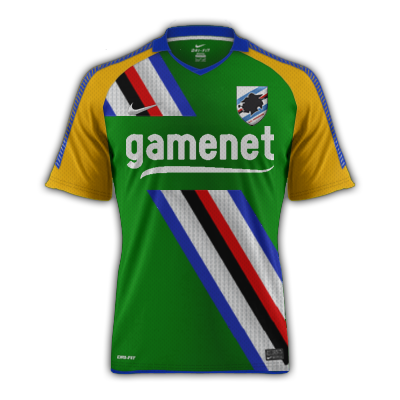 Sampa Away Fantasy