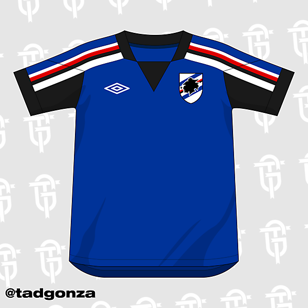 Sampdoria Umbro