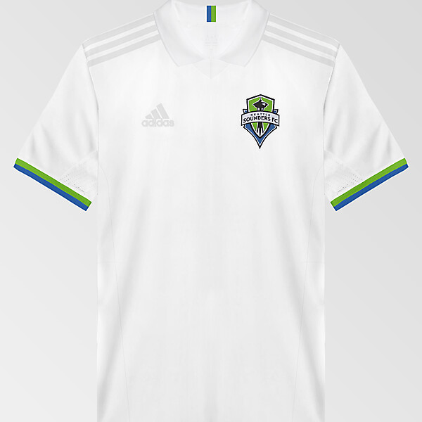 Seattle Sounders 17-18 ?