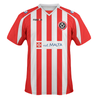 Sheffield United Home