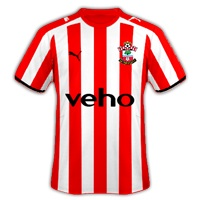 Southampton 14-15 Puma Home Kit