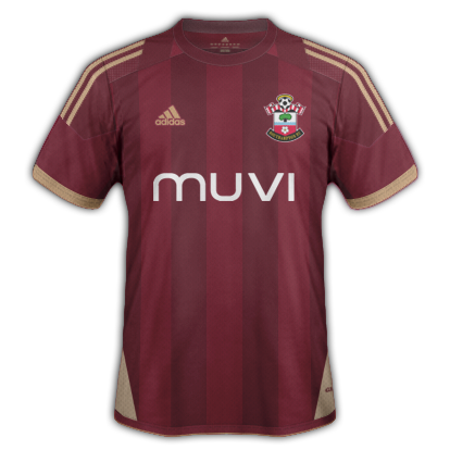 Southampton FC Away Kit 2016/17