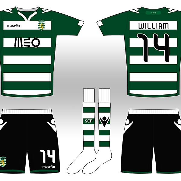 Sporting CP - Home