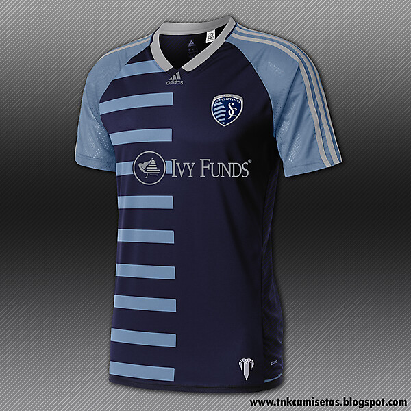 Sporting Kansas City local