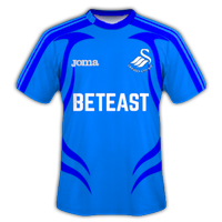 Swansea City Away 2019/20 (2)