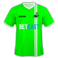 Swansea City Away 2020/21