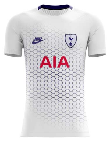 Tottenham Home 2020/21