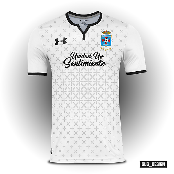 UNDER ARMOUR Blooming Third